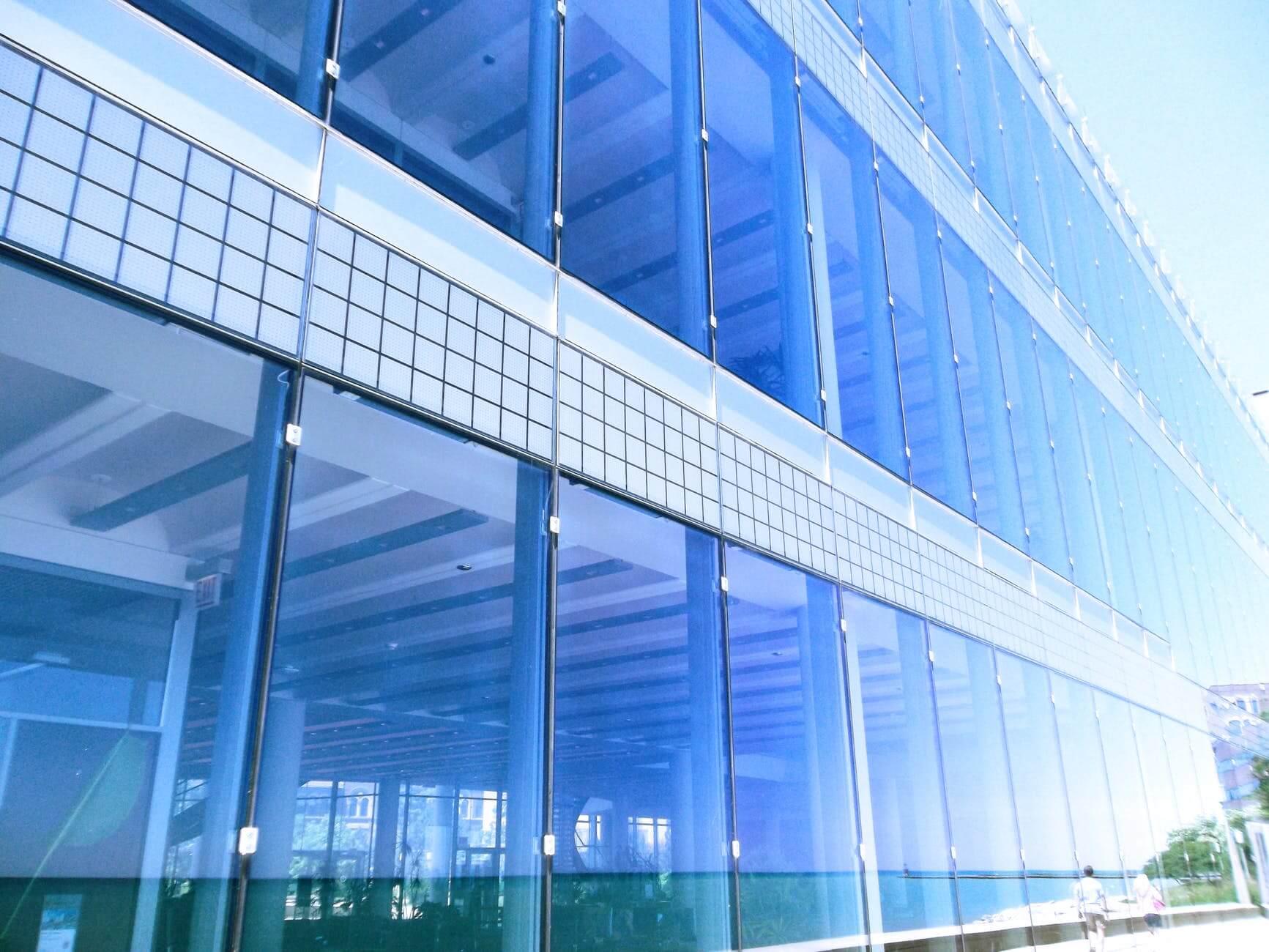 Ook de EU ziet het nut van (glas) renovatie in