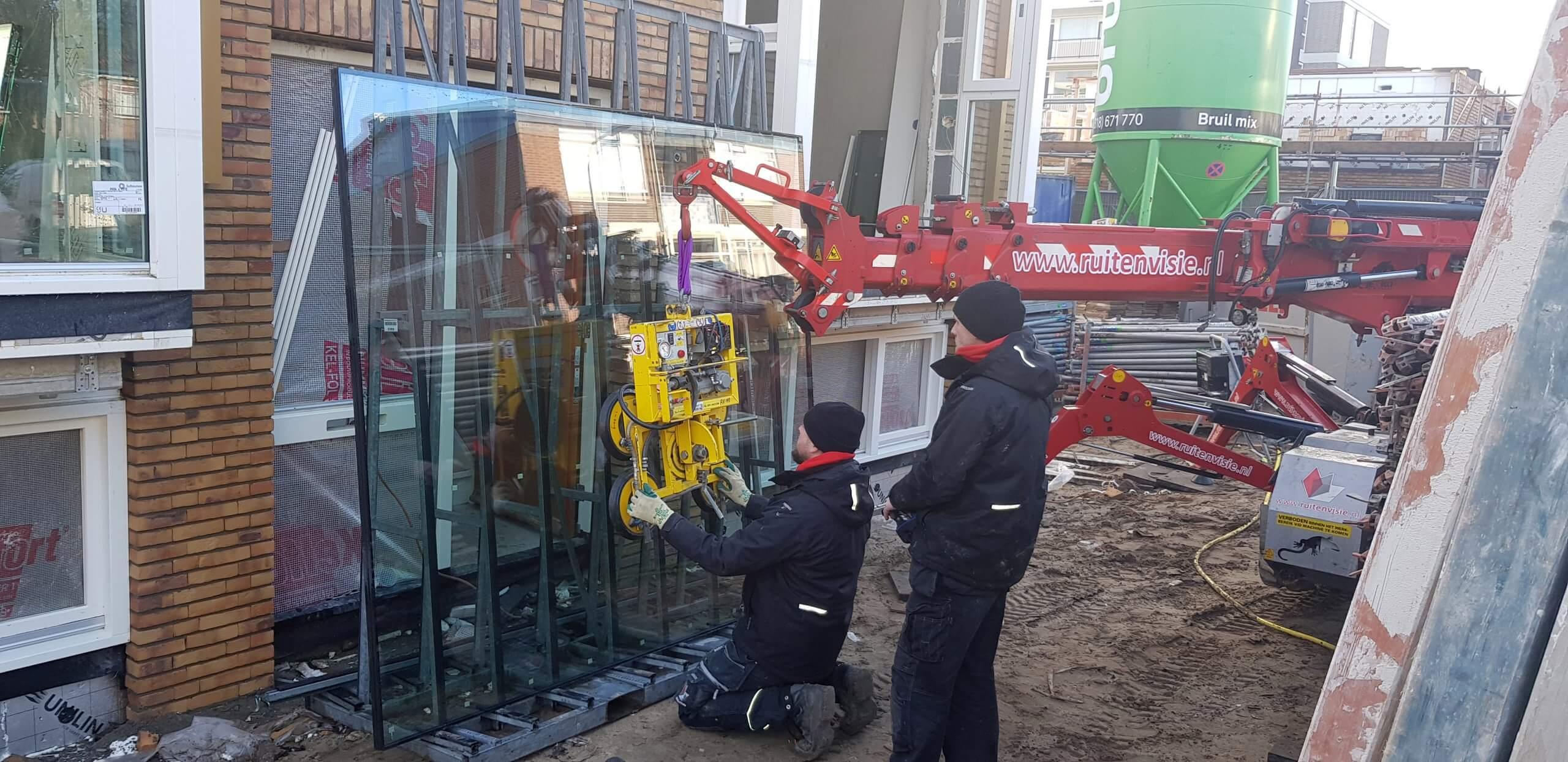 Vanaf 2021/2022 mogelijk weer een glasopleiding!